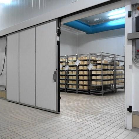 Realizzazione celle frigorifere abbattitore di temperatura da casa - Abbattitore per casa ...